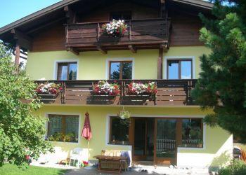 Taurachweg 263, 5571 Mariapfarr, Heinroth, Ferienwohnungen
