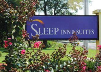 Hotel Stremmels, 1650 York Road, Sleep Inn & Suites