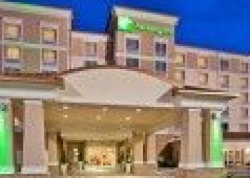 Wohnung Georgia, 1805 West Hill Ave Valdosta, Holiday Inn Valdosta Conference Center 3*
