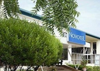 Albergo إنجامينا, 0 N DJAMENA, Hotel Novotel