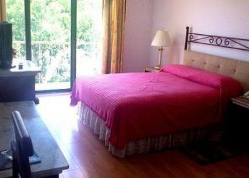 Hotel Tarija, Av. Panamericana Nro. 612, Hotel Los Ceibos