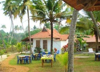 Albergo Alappuzha, Near Finishing Point,Thathampally, Sreekrishna Ayurveda Panchakarma Centre