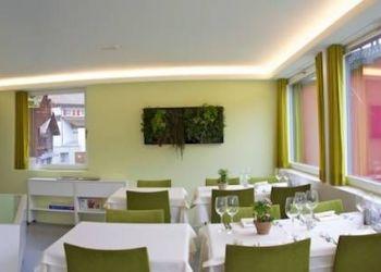 Hotel Curaglia, Via Lucmagn, Hotel & Restaurant Vallatscha