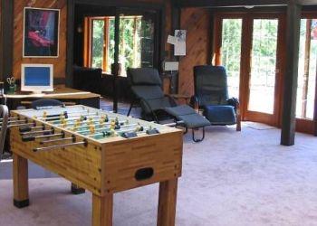 Privatunterkunft/Zimmer frei Gabriola, 215 Easthom Road, Seameadows Vacation Rentals By The Sea