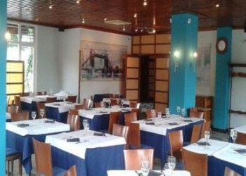 Hotel Traña-Matiena, Laubideta 7 48200, Hotel San Blas