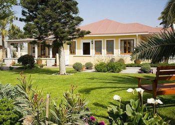 Pension Swakopmund, 40 Hendrik Witbooi St,, Bed and Breakfast Cornerstone Guesthouse