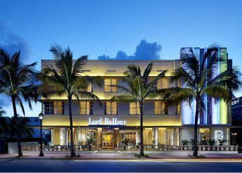 Hotel Miami Beach, 350 Ocean Drive, Hotel Wave