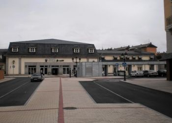 Privatunterkunft/Zimmer frei Riocabado, Ctra. Sanchidrian, km 22, Estación