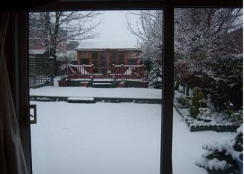 6A Hall Crescent, EH31 2HA Gullane, Maple Cottage B&B