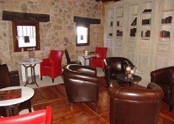 Hotel Millanes, Travesia Fuentenueva 2, Tunel Del Hada