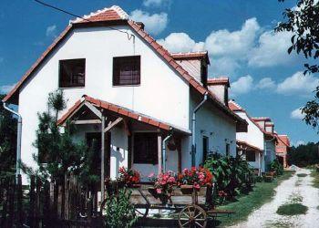 Wohnung Csehbánya, Újtelep, Az Öreg Erdész Vendégház
