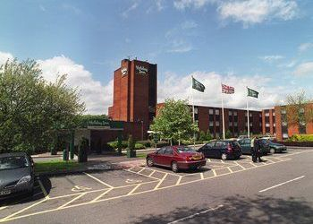 Hotel Essex, Brook Street Brentwood , Holiday Inn Brentwood M25, Jct.28 3*