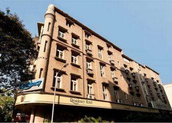 Hotel Mumbai, 26, Corner of D.N. Road,, Hotel Residency Fort Mumbai**