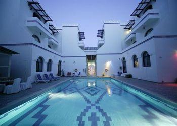 Hôtel Muscat, 2818 Shatti Al Qurrum, Hotel Beach***
