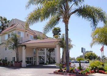 Hotel California, 607 Leucadia Blvd, Howard Johnson Encinitas