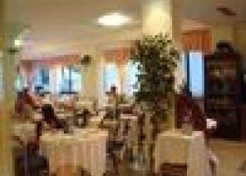 Hotel Cattlolica (Adriatic Riviera), Hotel Cavalli