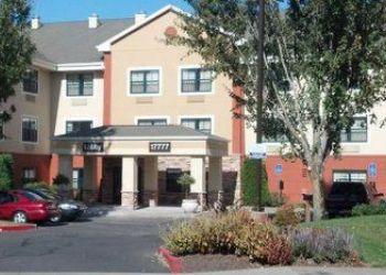 Hotel Gresham, 17777 NE Sacramento St, Extended StayAmerica