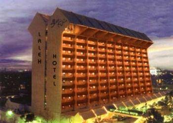 Hotel Fīsherābād, Dr H Fatemi Ave, Laleh (tourist)