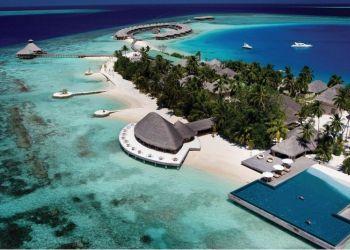 Hotel Huvafen Fushi, North Male Atoll,, Hotel Huvafen Fushi