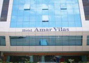 Hotel Banchhor, 183 zone 1, MP Nagar, Hotel Amar Vilas