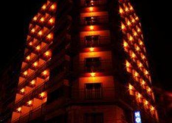 Hotel Barillas, San Marcial, 14, Hotel Santamaria