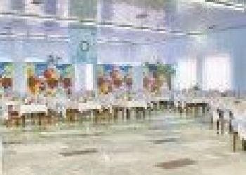 396035 Repnoye, Pension - Voronezh