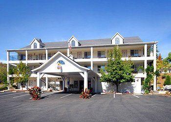 4994 Bullion St, Mariposa, Comfort Inn Yosemite Valley Gateway