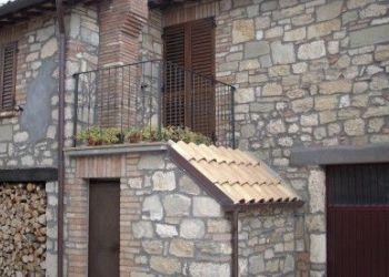Frazione Isola San Biagio, Colleregnone, La Fattoria