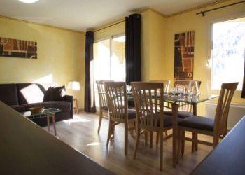 Wohnung Isola 2000, Le Hameau, Résidence Les Terrasses D'isola