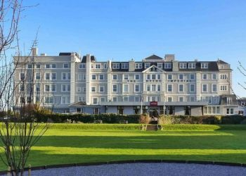 Hotel Hythe, Princes Parade, Hotel Mercure Hythe Imperial