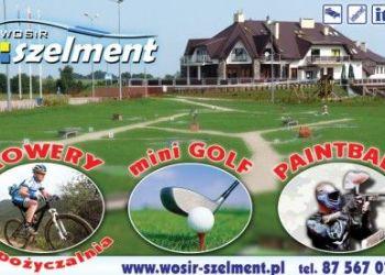 Pension Szelment 2, 16-404 Jeleniewo, WOSiR Szelment