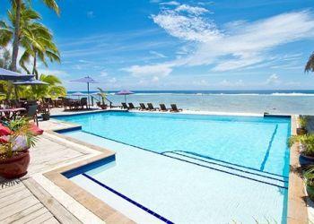 Hotel Rarotonga, Arorangi Adjacent To Beach, Hotel Manuia Beach Resort****