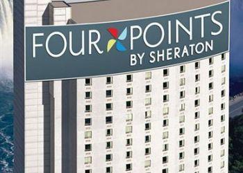 6455 Fallsview Blvd, L2G3V9 Niagara Falls, Hotel Renaissance Fallsview****