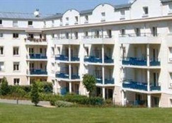 Hotel Chevreuse, 7 Route De Choisel, Aparthotel Residence Les Ducs De Chevreuse