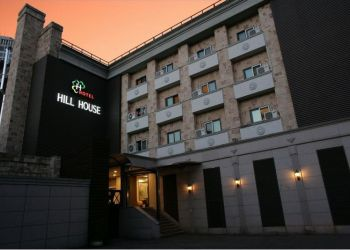 Hotel Seoul, 42, Sogong-ro 3-gil, Jung-gu, Hotel Hill House