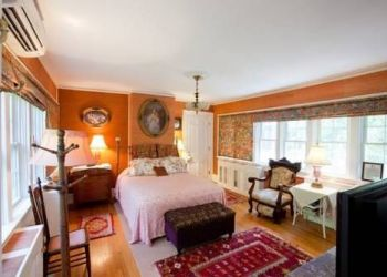 Wohnung Hendersonville, 1230 5th Avenue West, Melange Bed & Breakfast