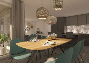 Holiday apartment Sierre, Rue de Pranou , Holiday apartment for sale