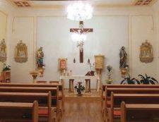 Klášterní 254, Jiřetín pod Jedlovou, Kongregace Dcer Božské Lásky - ID3