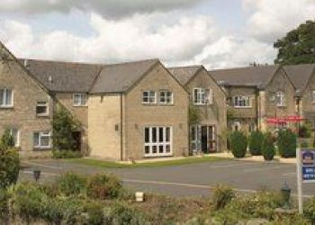 Hotel Wiltshire, Crudwell, Best Western Mayfield House Hotel 3*