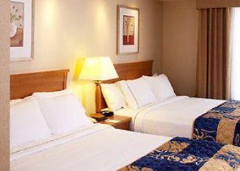150 Westcreek Blvd., L6T 5V7 Brampton, Fairfield Inn & Suites Toronto Brampton 3*