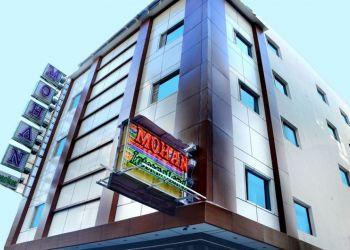 Hotel New Delhi, 2 Arakashan Road,, Hotel Mohan International**
