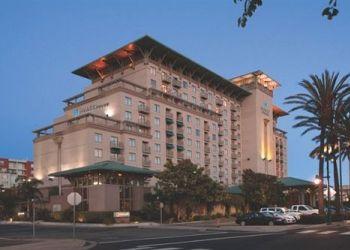 5800 Shellmound Street, CA 94608 Emeryville, Hotel Woodfin Emeryville****
