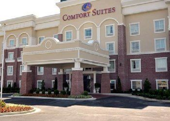 Hotel Presley Junction, 850 Stephen Boulevard, Comfort Suites West Memphis