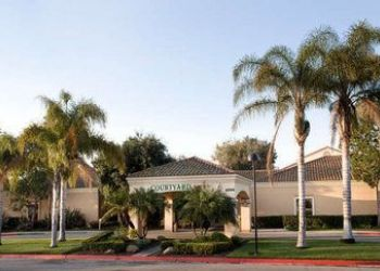 4994 Verdugo Way, California, Courtyard by Marriott