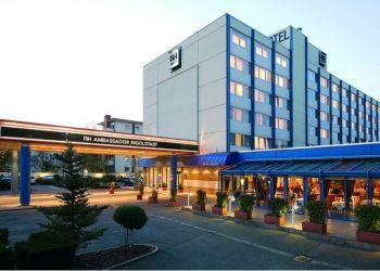 Hotel Ingolstadt, Goethestr. 153, Hotel NH Ambassador Ingolstadt****