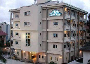 Hotel Inogbe, PLOT 1700, VIOLET YOUGH CLOSE, VICTORIA ISLAND, OFF ADETOKUNBO ADEMOLA ST,, LAGOS, Protea Victoria Island
