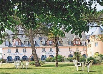 Hotel Frehel, Allee des Acacias,, Hotel De Diane***