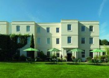 Hotel St Albans, Cottonmill Lane Sopwell, Sopwell House Hotel, Country Club & Spa