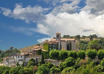 370 Route Du Village, F-06810 Auribeau-sur-Siagne, Hotel La Vignette Haute****
