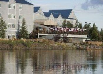 Hotel Fairbanks, 4477 Pikes Landing Rd, Fairbanks Princess Riverside Lodge